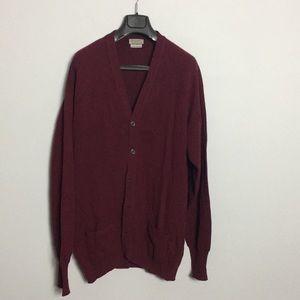 Vintage • Drumhor Scotland Lambswool Sweater